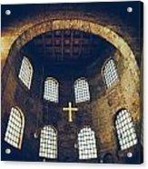 Konstantin Basilika Acrylic Print