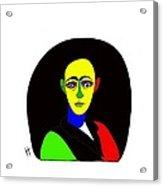 Koukai Acrylic Print