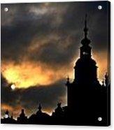 Krakow   Acrylic Print