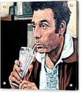 Kramer Acrylic Print