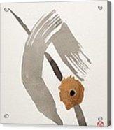 Kyushutsu Acrylic Print