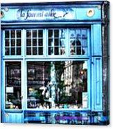 La Fourmi Ailee Paris France Acrylic Print