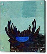 La Marguerite - 140182085-c2bt1a Acrylic Print