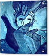 Lady Madonna  Acrylic Print