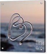 Laguna Beach 5 Acrylic Print