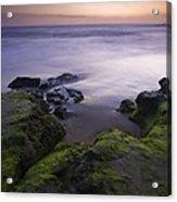 Laguna Sunset Acrylic Print