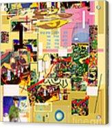 Lail Haseder 4dbab5774c Acrylic Print