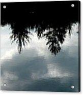 Lake At Glen's Acrylic Print