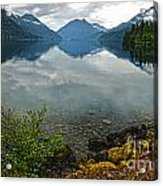 Lake Crescent - Washington - 04 Acrylic Print