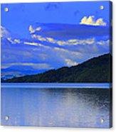 Lake District Acrylic Print