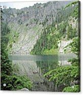Lake Eunice Acrylic Print
