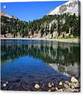 Lake Helen Acrylic Print