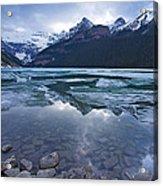 Lake Louise #3 Acrylic Print