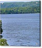 Lake Michigan  Acrylic Print