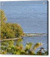 Lake Pepin Acrylic Print