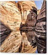 Lake Powell - Page Az Acrylic Print