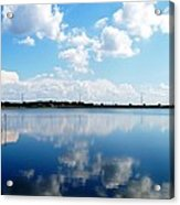 Lake Sears 000 Acrylic Print