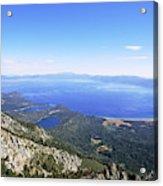 Lake Tahoe, California Acrylic Print