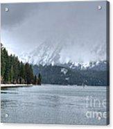 Lake Tahoe IIi Acrylic Print