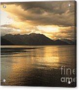 Lake Todos Los Santos Chile Acrylic Print