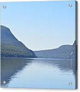 Lake Willoughby From North Shore Acrylic Print