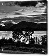 Lakes Of Killarney - County Kerry - Ireland Acrylic Print