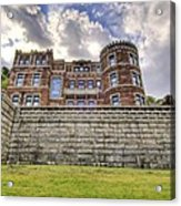 Lambert Castle Acrylic Print