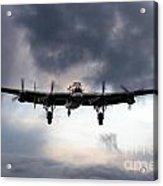 Lancaster Finals Acrylic Print
