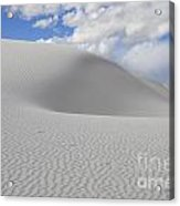 New Mexico Land Of Dreams 2 Acrylic Print