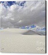 New Mexico Land Of Dreams 3 Acrylic Print