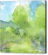 Landscape 1 Acrylic Print