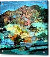 Landscape 120717-5 Acrylic Print