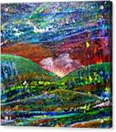 Landscape 130408-5 Acrylic Print