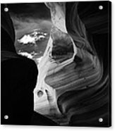 Landscape 173 Acrylic Print