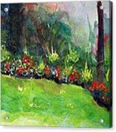 Landscape-3 Acrylic Print