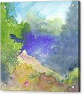 Landscape 5 Acrylic Print