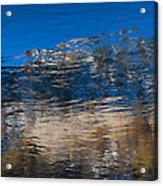 Landscape Water Acrylic Print