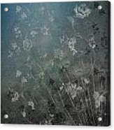 Lareverie Acrylic Print