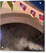 Las Vegas - Planet Hollywood Casino - 12125 Acrylic Print by DC Photographer