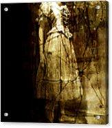Last Dance Acrylic Print by Julie Palencia