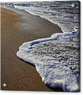 Last Day In Paradise Acrylic Print