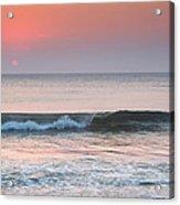 Late Summer Sunrise Acrylic Print