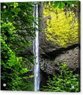 Latourelle Falls Acrylic Print