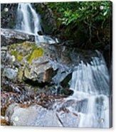 Laurel Falls Acrylic Print