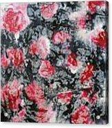 Layering 1 Acrylic Print