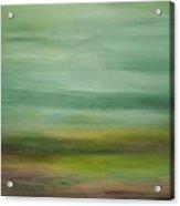 Layers Iv Acrylic Print