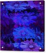 Layers Acrylic Print