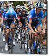 Le Tour De France 2014 - 2 Acrylic Print