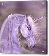 'legend' Acrylic Print