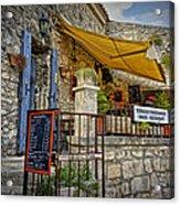 Les Baux De Provence France Dsc01887 Acrylic Print